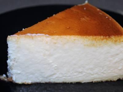 Tarta de queso Alicia